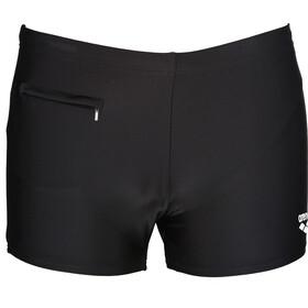 arena Brunera Evo Shorts Men, black-white